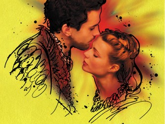 Film Education Study Guide for Shakespeare in Love