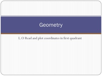Debt To Income Ratio Worksheet Coordinates By Mimmt  Teaching Resources  Tes Math Worksheets Adding And Subtracting Word with Circle Graph Worksheets 6th Grade Word  Congruent Angles Worksheet Word