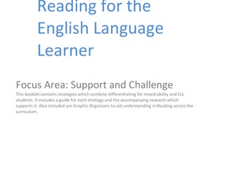 Differentiation in Reading for EAL Learners