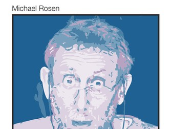 Michael Rosen learning resources