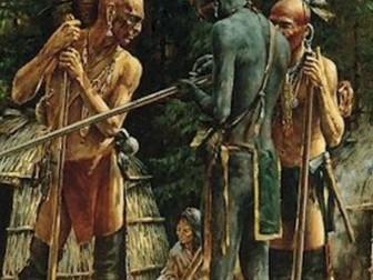 Native Americans Complete Unit Part 1