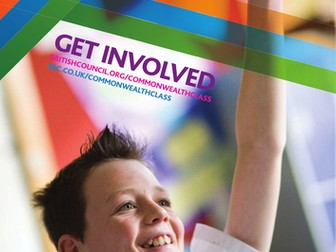 Commonwealth Class: 2014 Games education pack