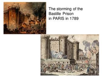 Bastille Day - revised June 2013