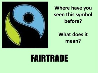Fairtrade Chocolate