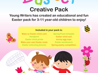 Easter Creative Pack
