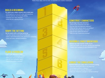 The LEGO Movie - Master Builders