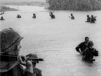Vietnam War Unit Introduction.
