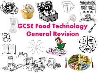 Food Technology_general revision