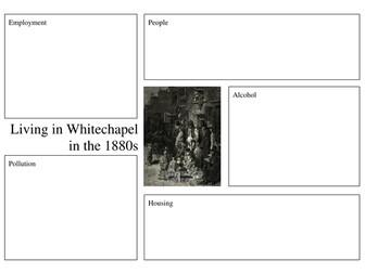 Jack the Ripper 2 - Whitechapel