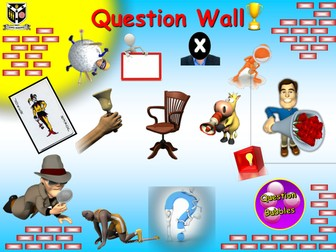 Question Wall