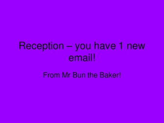currant bun add/ sub word problem ppt