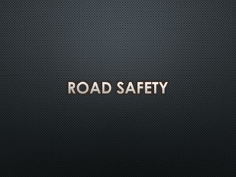 Year 9 Road Safety