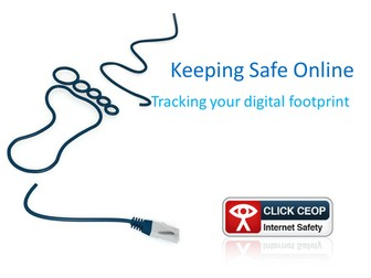 Staying Safe Online Year 8