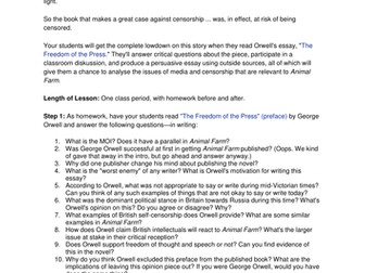 essay notes animal farm Buy the animal farm (grades 9–1) york notes gcse revision study guide from the official york notes site free p&p and instant online access to the digital version.