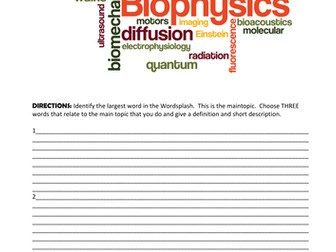 An Introduction to Biophysics