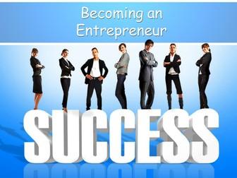 Enterprise and Entrepreneurship