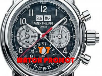 The Watch Project