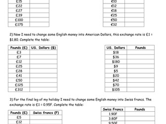Number 5 Worksheets For Preschool Pdf Search Tes Resources Geometry Printable Worksheets Pdf with Comprehension Worksheets 4th Grade Word Exchange Rates Using Proportion Worksheet Conjunction Worksheets For Grade 4 Word