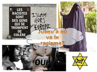 le racisme et le Front National