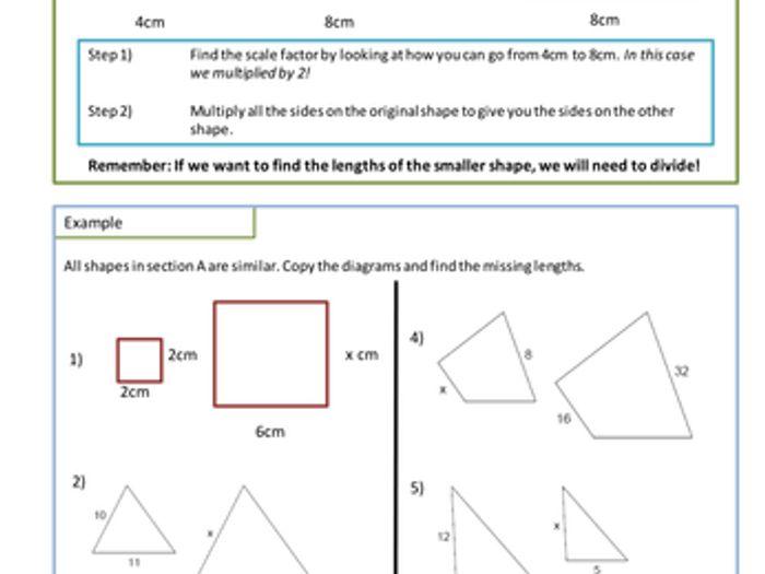 Scale Factors Worksheet Free Worksheets Library – Scale Factors Worksheet