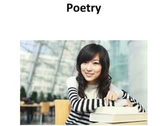 Poetry Guide