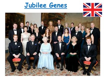 Jubilee Genes