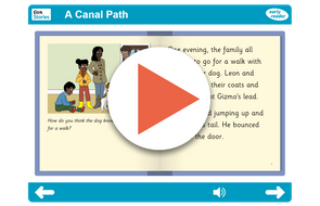 A Canal Path Walk Early Reader https://www.tes.com/teaching-resource/interactive/pshe/pshe/acanalpath-er/index.html