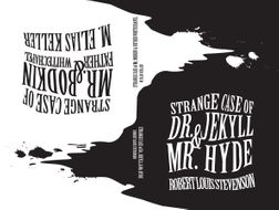 DR JEKYLL & MR HYDE ESSAYS ON ALL CHARACTERS, THEMES, SETTING + TENSION. NEW 9-1 GCSE ENG LIT