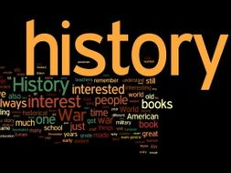 Literacy aids for the History Classroom