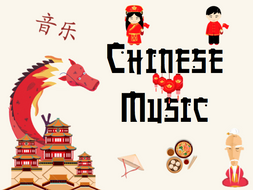 TUNED PERCUSSION | Chinese Music