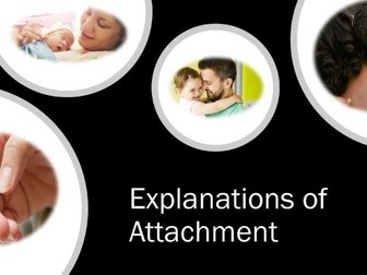 Explanations of Attachment - Bowlby's Monotropic Theory - AQA - A Level - Psychology