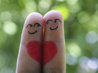 Las relaciones de pareja: Mi pareja ideal (Future relationships - My ideal partner) (UPDATED)