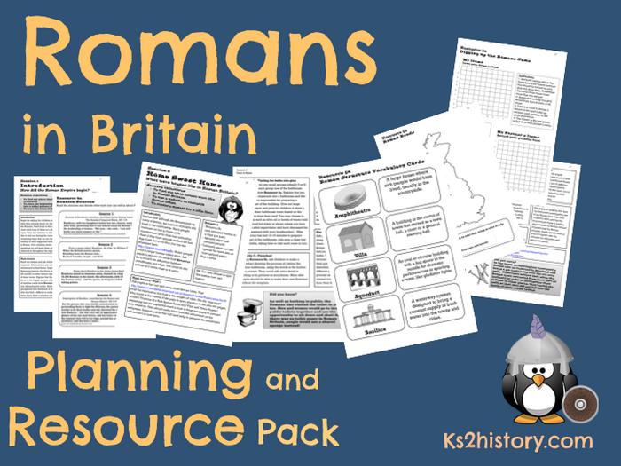 romans homework