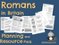 Roman Britain Planning Pack KS2