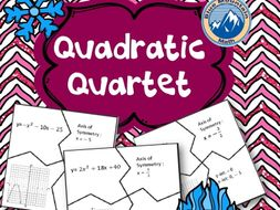 Quadratic Quartet