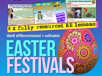 Easter Festivals