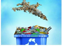 KS2/Key Stage 2 Plastic Pollution - Persuasive texts/writing PLANNING and RESOURCES