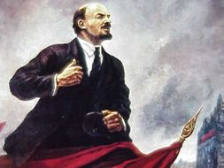 Russian Revolution Revision Flash Cards / Dingbats
