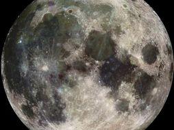 The Moon Worksheet