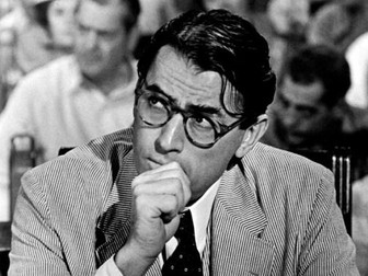 To Kill a Mockingbird: Chapters 1 and 2