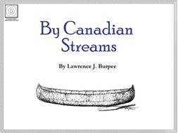Think About History: By Canadian Streams