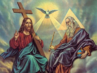 The Nature of God (OCR A Level Religious Studies)