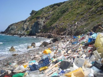 Plastics in the Ocean - Geography in the News - Interview Lesson