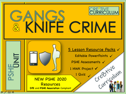 Knifes and Gangs Unit