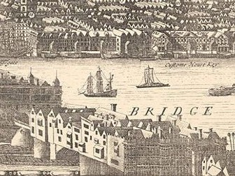 History of London Bridge