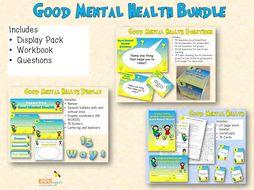 Good Mental Health Bundle