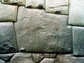Cuzco (1), El señor de Sipán (2); indigenous people in Peru - SP Intermediate 1