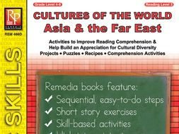 Cultures of the World: Asia & the Far East