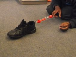 Science - Measuring Gravity and Weight Using Newtons