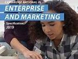 OCR Enterprise and Marketing RO64